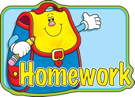 Homework Not Handed In - Super Teacher Worksheets